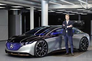 CEO Mercedes muốn sa thải 1.100 quản lý, giữ lương nhằm giảm chi phí