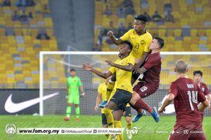 Thua ngược Malaysia 1-2, Thái Lan mất ngôi đầu bảng G về tay Việt Nam