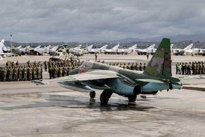 Nga thiết lập căn cứ quân sự mới ở miền bắc Syria
