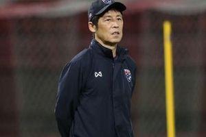 HLV Thái Lan bất ngờ thừa nhận khả năng thua đội tuyển Việt Nam
