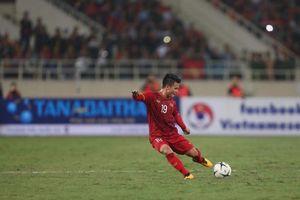 HLV UAE thích phong cách Park Hang Seo, hẹn ngày 'phục thù' tuyển Việt Nam