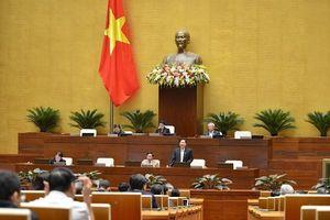 Bộ trưởng Lê Vĩnh Tân: Không tổ chức HĐND phường là yêu cầu đổi mới chứ không phải HĐND kém hiệu quả