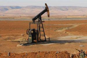 Nga: Mỹ cướp bóc Syria dưới cái cớ bảo vệ các mỏ dầu