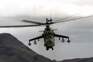 Vì sao Nga tái triển khai 3 trực thăng quân sự tới miền Bắc Syria?