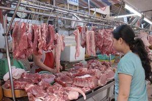 Sẽ không có đột biến về giá thịt lợn