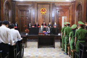 Đại gia Hứa Thị Phấn lại không hầu tòa
