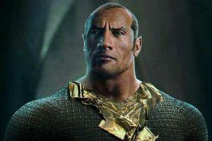 Vũ trụ siêu anh hùng DC sẵn sàng khiêu chiến 'Avatar 2' nhờ The Rock