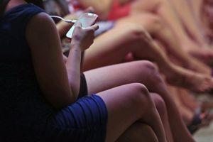 2 cô gái Việt bị bắt trong vụ đột kích ổ mại dâm Malaysia