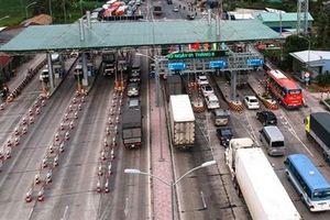 Giữ nguyên nhóm nợ BOT giao thông: Không 'té nước theo mưa'