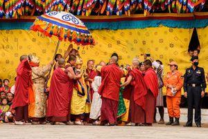 Khám phá 'Vương quốc Hạnh phúc' Bhutan