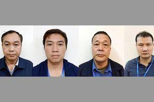 Khởi tố nguyên Giám đốc BQL dự án đường cao tốc Đà Nẵng - Quảng Ngãi và 3 bị can khác