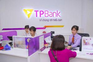 Khởi tố Phó Giám đốc chi nhánh TPBank