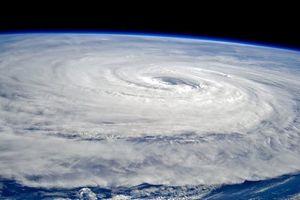 Cơn bão ở biển Đông sắp bị 'nuốt chửng' bởi không khí lạnh