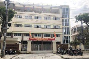 Phó phòng Ủy ban kiểm tra Quảng Nam tử vong tại trụ sở