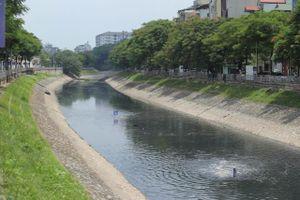 Lấy ý kiến dẫn nước sông Hồng hồi sinh sông Tô Lịch: Bàn giải pháp có từ… 40 năm trước