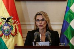 Nói Bolivia đang bên bờ khủng hoảng, Nga nhanh chóng công nhận Tổng thống lâm thời