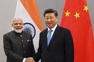 Dù còn bất đồng về Kashmir, Ấn Độ và Trung Quốc sẽ tiếp tục đàm phán biên giới