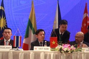 Xây dựng mạng lưới giao thông vận tải an toàn và bền vững khu vực ASEAN