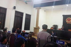 Phúc thẩm vụ đuổi việc kiểm lâm viên tại Quảng Bình: Tòa công nhận quyết định kỷ luật buộc thôi việc