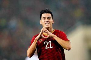 Đội tuyển Việt Nam được thưởng bao nhiêu sau chiến thắng UAE?