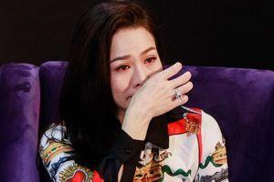 Nhật Kim Anh van lạy chồng cũ xin được gặp con