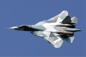 Trung Quốc, Ấn Độ cùng mua tiêm kích tàng hình Su 57 của Nga?