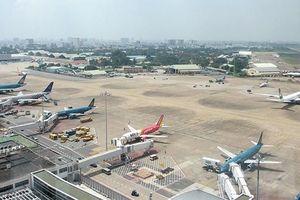 Thiết bị bay không người lái gây nguy cơ mất an toàn hàng không