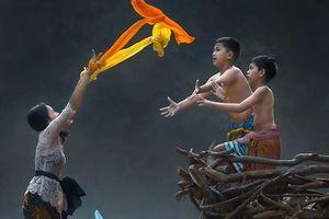 Tái hiện vùng nông thôn Indonesia sống động giống như cảnh trong phim
