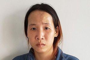 An Giang: Thai phụ mua ma túy từ TP HCM về bán kiếm lời