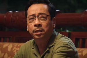 'Sinh tử' tập 10: Chủ tịch tỉnh Trần Nghĩa từ chối chạy án giúp cấp dưới