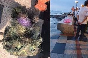 Vụ thi thể 2 chị em trên bờ biển: Cha nhắn tin thừa nhận ôm con tự tử