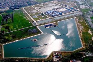 Bộ Tài chính yêu cầu Hà Nội loại chi phí lãi vay khi tính giá nước sạch