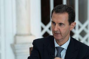 TT Assad hé lộ thông tin 'rùng mình' về Mỹ, người Kurd