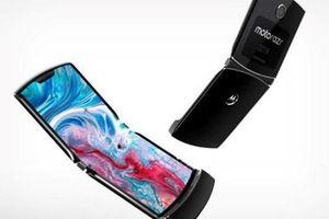 Motorola trình làng Razr 2019