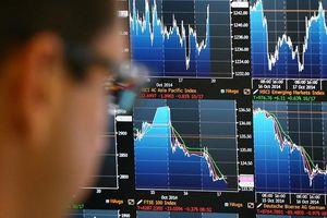 Chứng khoán Mỹ trái chiều khi lạc quan về thỏa thuận thương mại giảm đi