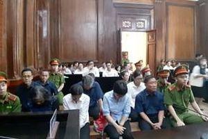 'Đại gia' Hứa Thị Phấn lại vắng mặt tại tòa