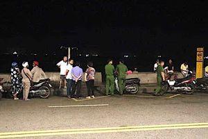 Truy tìm người cha hại chết 2 con nhỏ ở Vũng Tàu