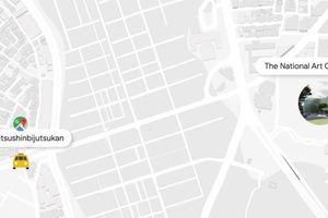Bản cập nhật Google Maps sẽ có nút Dịch cho địa điểm và địa chỉ