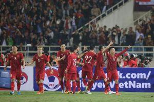 HLV Park Hang-seo: 'Hãy quên chiến thắng UAE, giờ là lúc nghĩ tới trận Thái Lan'