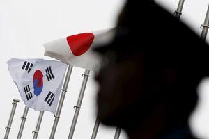 Nhật Bản hối thúc Hàn Quốc 'hành động thận trọng' về GSOMIA