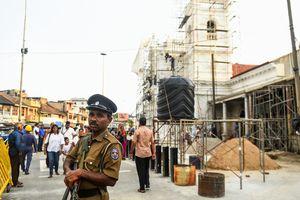 Nhiều quan chức Sri Lanka ngộ độc thực phẩm trước ngày bầu cử