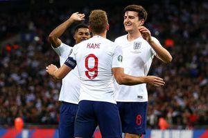 Euro 2020: Anh, Pháp đoạt vé sớm, ĐKVĐ Bồ Đào Nha vẫn ở chế độ chờ