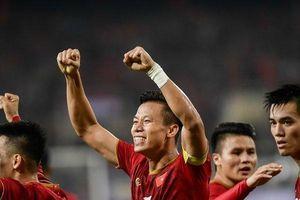 Đả bại UAE, ĐT Việt Nam và tiền đạo Tiến Linh nhận 'mưa tiền thưởng'