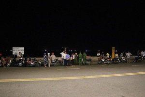 Xác minh thông tin người cha bị cáo buộc sát hại 2 con ở Vũng Tàu tự tử ở Đắk Nông