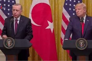 Thổ Nhĩ Kỳ không từ bỏ hệ thống phòng không S-400 của Nga