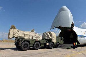 Được gọi là 'vũ khí của năm', S-400 tạo nên 'kỳ tích' cho Nga như thế nào?