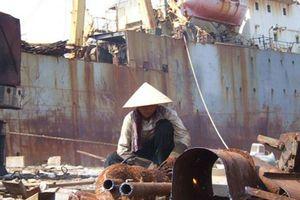 Chính phủ ban hành Nghị định về nhập khẩu, phá dỡ tàu biển