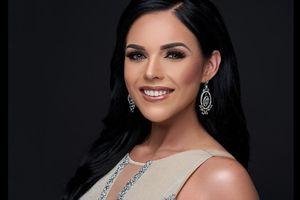 Dàn chân dài thiên thần tiếp tục đổ bộ vào Miss Charm International 2020