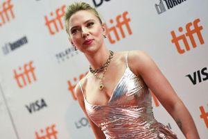 Scarlet Johansson không thoải mái khi nhận các vai diễn gợi cảm