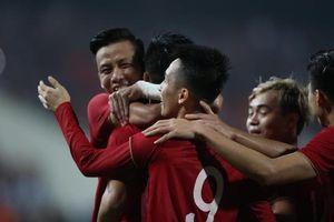 Bản tin thể thao hôm nay 16/11/2019: ĐT Việt Nam bỏ xa Thái Lan trên BXH FIFA